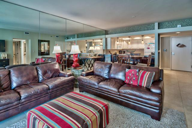 100 Gulf Shore Drive Unit 102, Destin, FL 32541 (MLS #765487) :: Keller Williams Emerald Coast