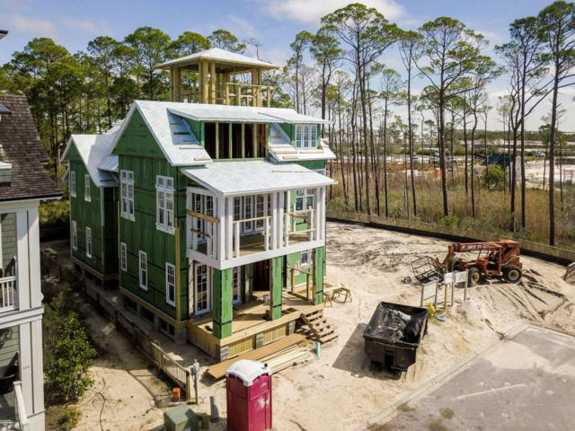 Lot 50 Compass Point Way, Watersound, FL 32461 (MLS #766227) :: The Beach Group