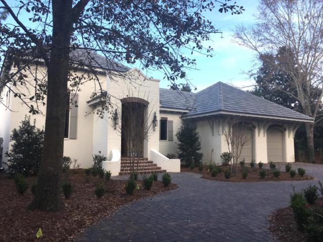 3200 Bay Estates Drive, Sandestin, FL 32550 (MLS #766231) :: The Premier Property Group
