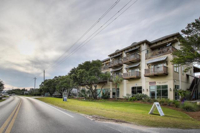 5231 E Co Highway 30-A Unit E, Santa Rosa Beach, FL 32459 (MLS #766653) :: Coast Properties