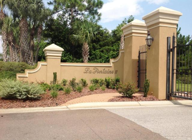 1985 Fontainebleau Court, Navarre, FL 32566 (MLS #766709) :: Classic Luxury Real Estate, LLC