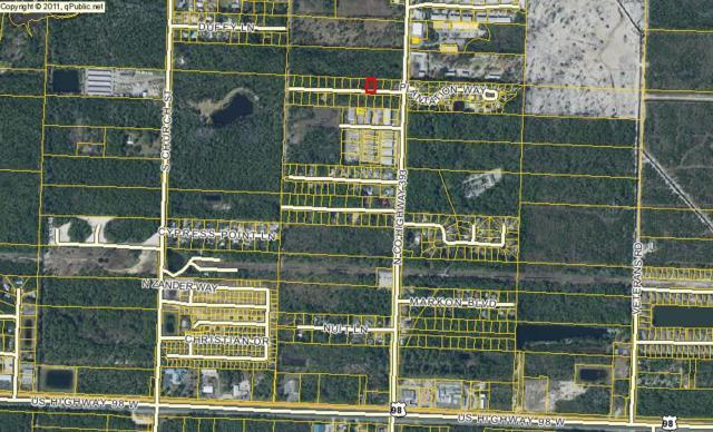 Lot 4 Foxmire Farm, Santa Rosa Beach, FL 32459 (MLS #766848) :: Keller Williams Realty Emerald Coast