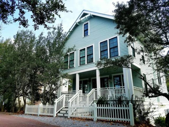 31 Wakulla Lane, Santa Rosa Beach, FL 32459 (MLS #767130) :: Homes on 30a, LLC