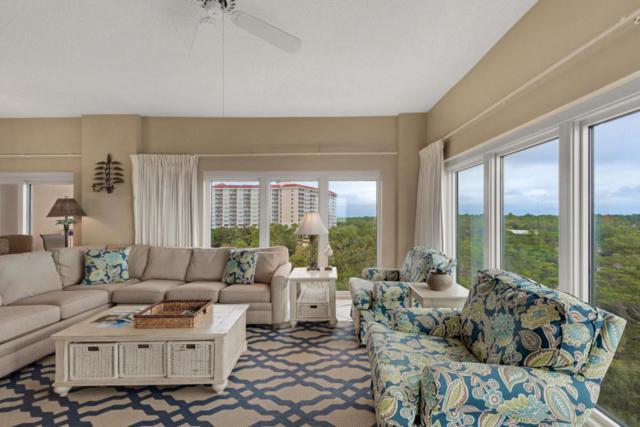 9011 Us Highway 98 Unit 701, Miramar Beach, FL 32550 (MLS #767701) :: ResortQuest Real Estate