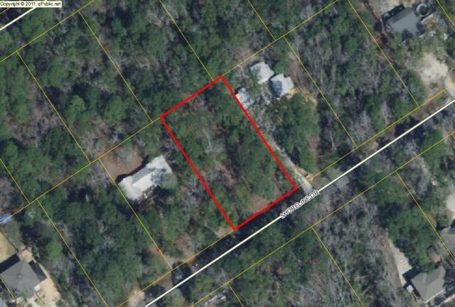 LOT C-13 Shoreline Drive, Freeport, FL 32439 (MLS #768025) :: Luxury Properties Real Estate