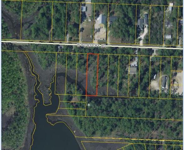 Lot 11 W Nursery Road, Santa Rosa Beach, FL 32459 (MLS #768237) :: The Prouse House | Beachy Beach Real Estate