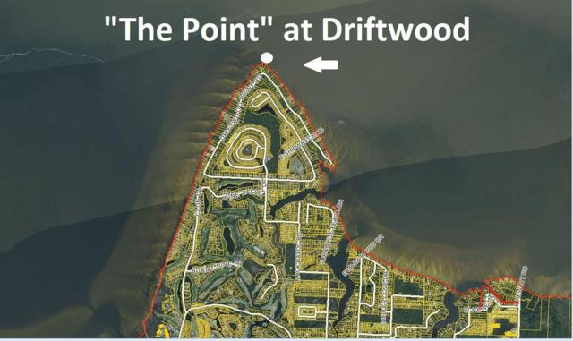 Lot 23 G Driftwood Point, Santa Rosa Beach, FL 32459 (MLS #768291) :: Counts Real Estate on 30A