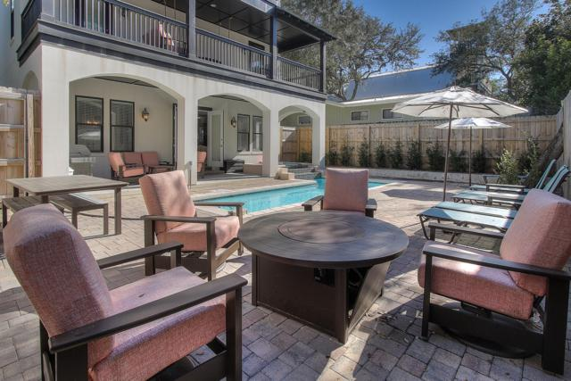 233 Forest Street, Santa Rosa Beach, FL 32459 (MLS #768756) :: Scenic Sotheby's International Realty