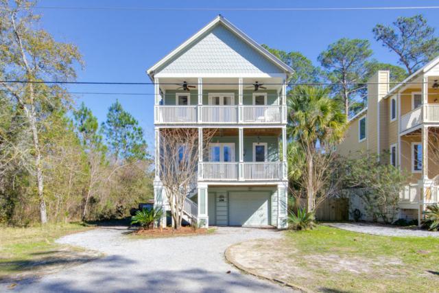 1370 N County Highway 393, Santa Rosa Beach, FL 32459 (MLS #768886) :: ResortQuest Real Estate