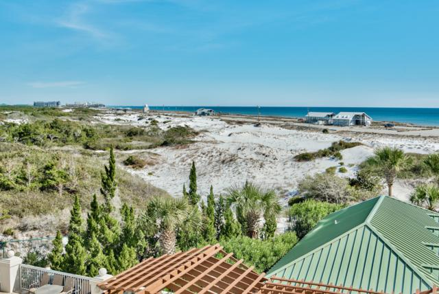 15500 Emerald Coast Parkway Unit 402, Destin, FL 32541 (MLS #769253) :: Levin Rinke Realty