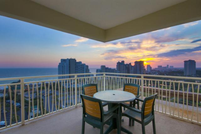 5002 Sandestin Blvd S 7126/7128, Miramar Beach, FL 32550 (MLS #769314) :: Keller Williams Realty Emerald Coast