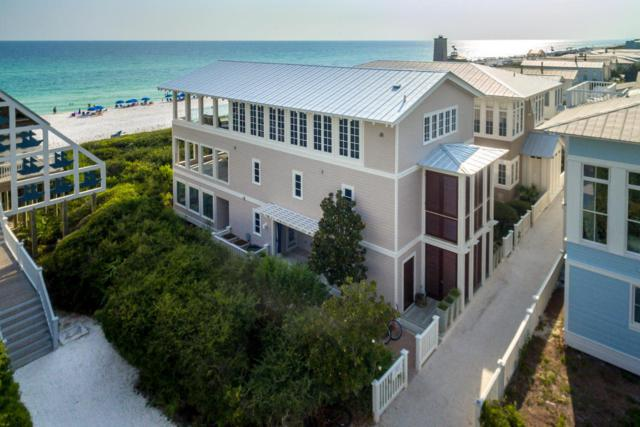 2112 E County Highway 30A, Santa Rosa Beach, FL 32459 (MLS #769555) :: Luxury Properties Real Estate