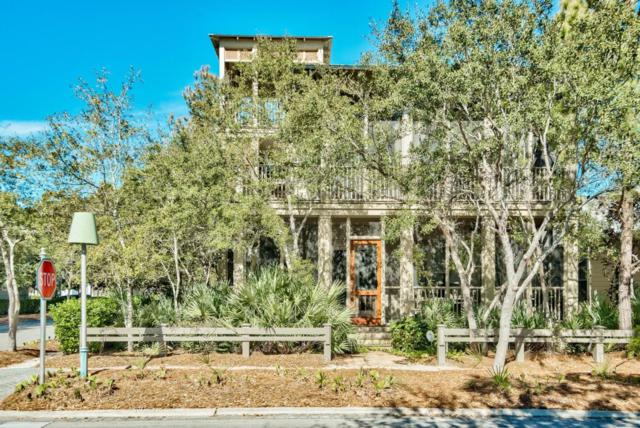 115 Mystic Cobalt Street, Santa Rosa Beach, FL 32459 (MLS #769647) :: Luxury Properties on 30A