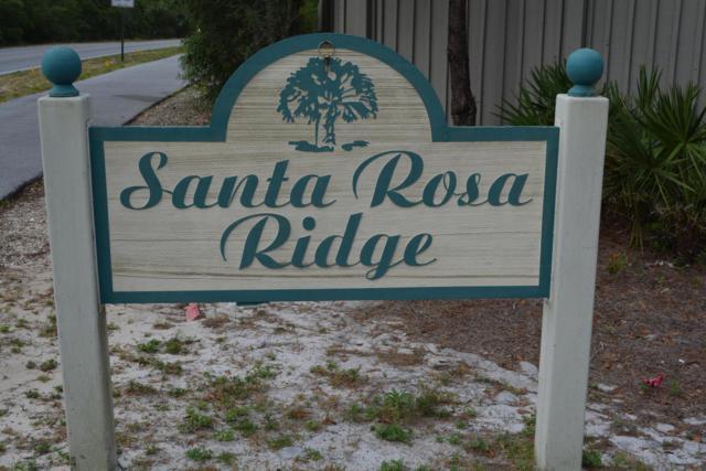 Lot13 BLKA Ridge Road, Santa Rosa Beach, FL 32459 (MLS #770159) :: Counts Real Estate Group