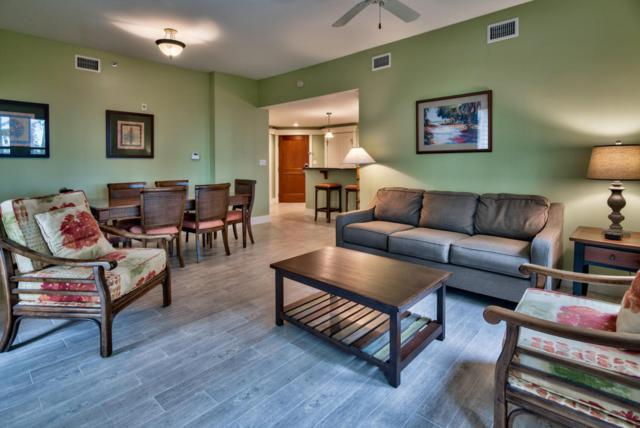 9600 Grand Sandestin Boulevard #3030, Miramar Beach, FL 32550 (MLS #770793) :: Coast Properties
