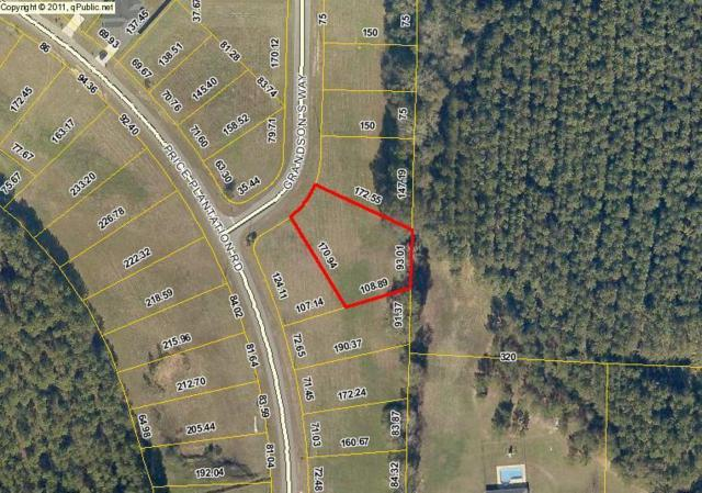 Lot 22A Grandson's Way, Baker, FL 32531 (MLS #770968) :: Classic Luxury Real Estate, LLC
