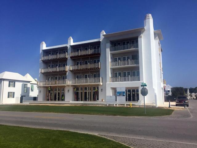 29 N Somerset Street #202, Alys Beach, FL 32461 (MLS #771025) :: RE/MAX By The Sea