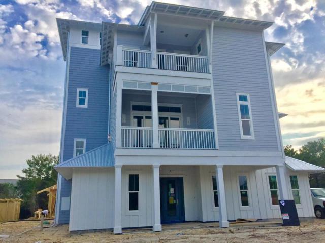 3 Mary Street, Santa Rosa Beach, FL 32459 (MLS #771384) :: Scenic Sotheby's International Realty