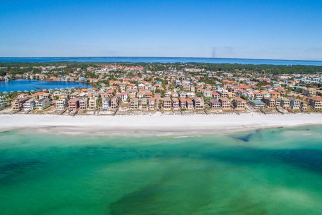 LOT 127 Siesta Bluff, Destin, FL 32541 (MLS #772464) :: Classic Luxury Real Estate, LLC