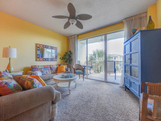 10254 E Co Highway 30-A Unit 332, Inlet Beach, FL 32461 (MLS #772606) :: Somers & Company