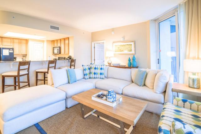 4203 Indian Bayou Trail #1417, Destin, FL 32541 (MLS #772652) :: The Premier Property Group