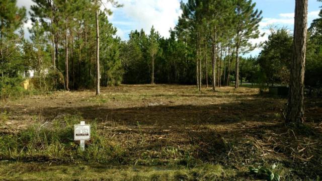 Lot 9 Bear Creek S/D, Freeport, FL 32439 (MLS #772704) :: Hammock Bay