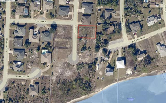 1757 Ravenna Drive, Navarre, FL 32566 (MLS #772780) :: ResortQuest Real Estate