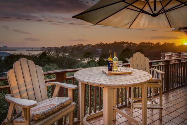 5231 E County Highway 30-A C, Santa Rosa Beach, FL 32459 (MLS #772833) :: Classic Luxury Real Estate, LLC