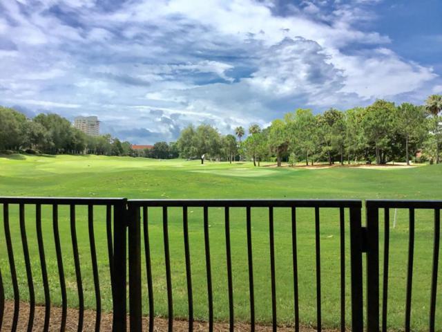 5352 Pine Ridge Lane #5352, Sandestin, FL 32550 (MLS #773072) :: The Premier Property Group
