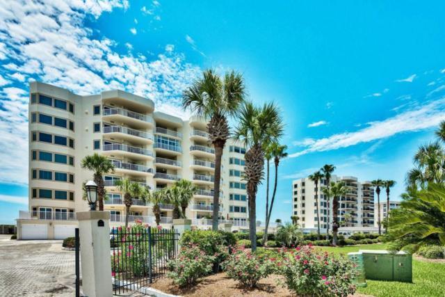 150 Gulf Shore Drive #206, Destin, FL 32541 (MLS #773347) :: Somers & Company