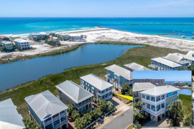 3588 Rosalie Drive, Destin, FL 32541 (MLS #773405) :: Keller Williams Realty Emerald Coast