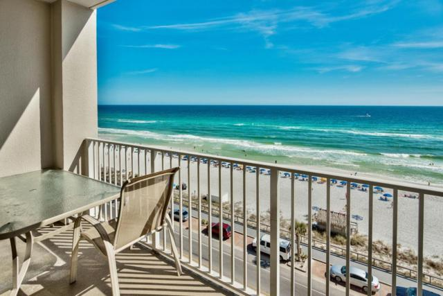 1200 Scenic Gulf Drive B707, Miramar Beach, FL 32550 (MLS #773473) :: Somers & Company