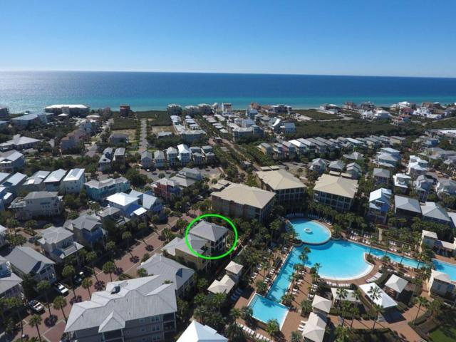 51 E Seacrest Beach Boulevard, Inlet Beach, FL 32461 (MLS #773710) :: 30A Real Estate Sales