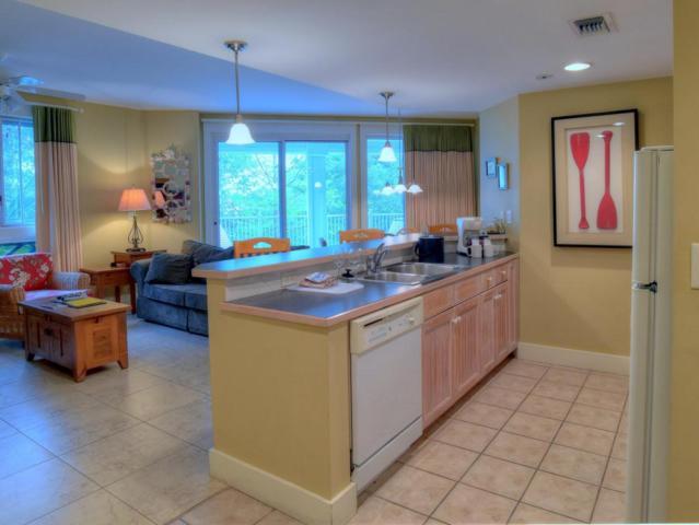 9300 Baytowne Wharf Boulevard Unit 311, Miramar Beach, FL 32550 (MLS #774235) :: Somers & Company