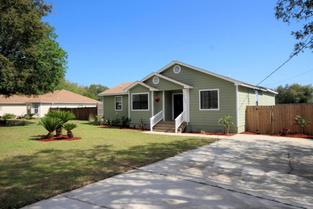 8125 Fourth Street, Navarre, FL 32566 (MLS #774459) :: ResortQuest Real Estate