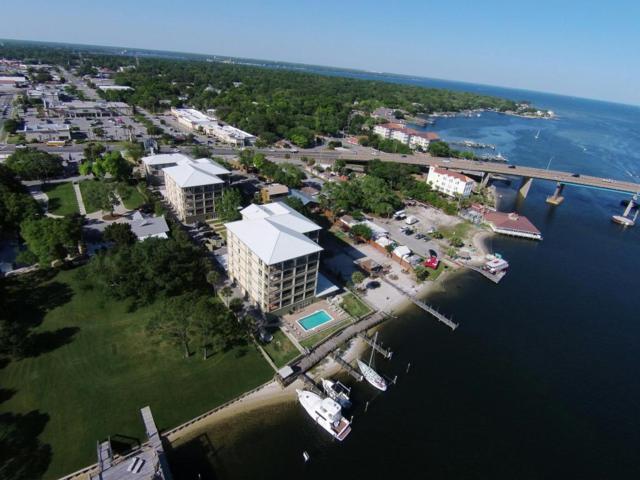 187 SE Brooks Street Unit A202, Fort Walton Beach, FL 32548 (MLS #774848) :: Engel & Volkers 30A Chris Miller
