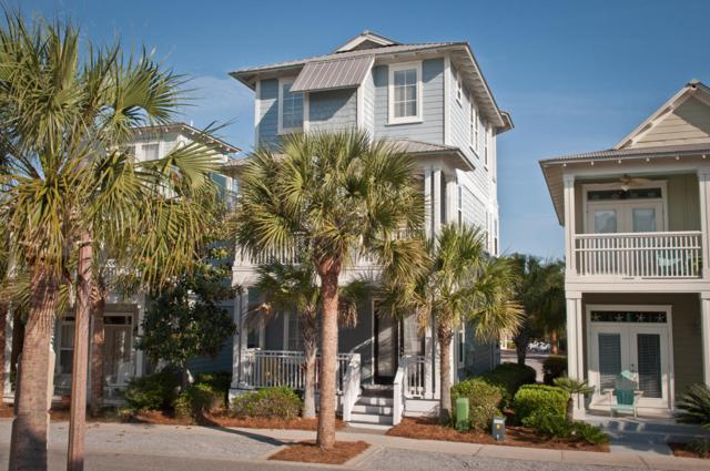 257 Beach Bike Way, Inlet Beach, FL 32461 (MLS #774862) :: Luxury Properties Real Estate