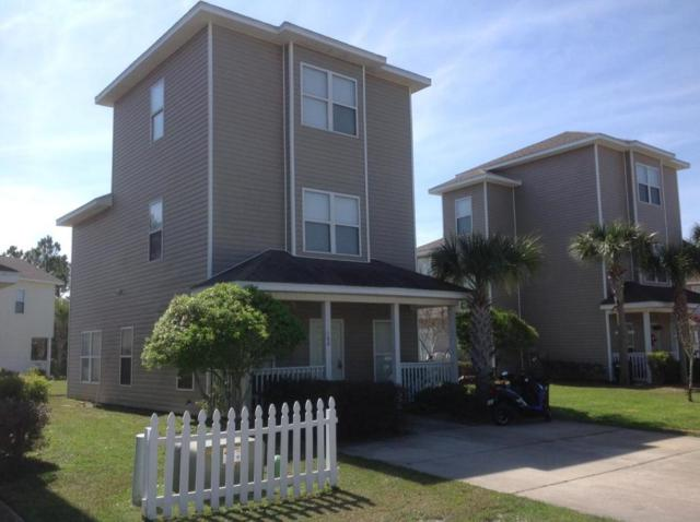 168 Enchanted Way, Santa Rosa Beach, FL 32459 (MLS #775412) :: ResortQuest Real Estate