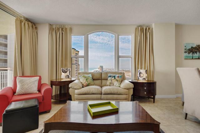 8501 Gulf Boulevard W-14F, Navarre, FL 32566 (MLS #775636) :: Coast Properties
