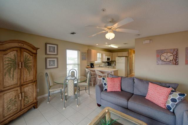 82 Sugar Sand Lane B-7, Santa Rosa Beach, FL 32459 (MLS #775949) :: Somers & Company