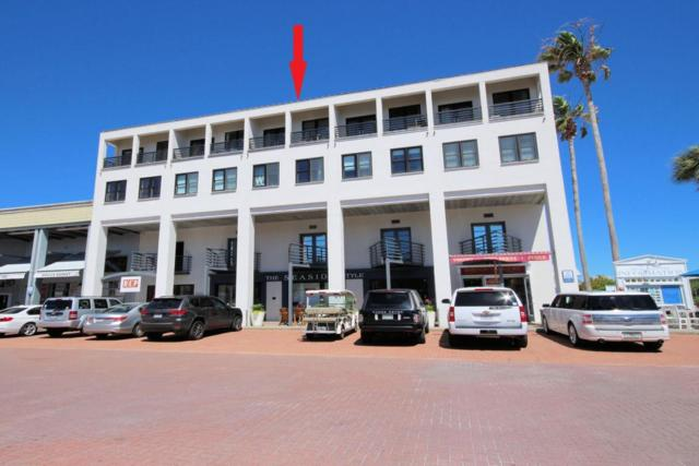 121 Central Square #3, Santa Rosa Beach, FL 32459 (MLS #776130) :: RE/MAX By The Sea