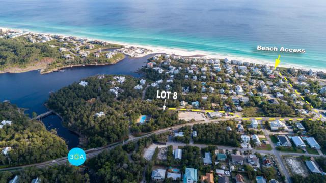 Lot 8 Vickie Street, Santa Rosa Beach, FL 32459 (MLS #776296) :: ResortQuest Real Estate