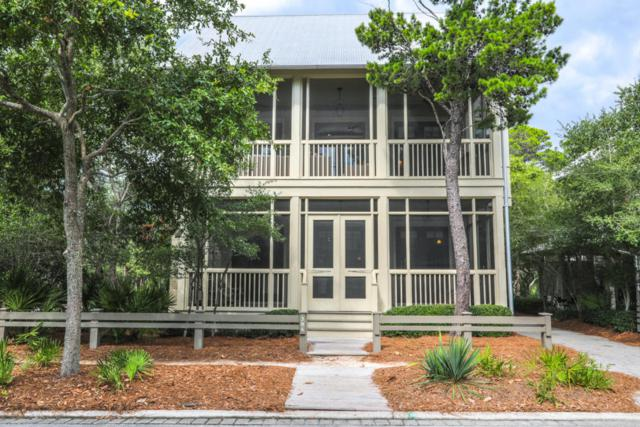 306 Red Cedar Way, Santa Rosa Beach, FL 32459 (MLS #776455) :: Scenic Sotheby's International Realty