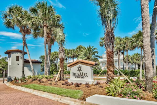 H 7 Sea Winds, Santa Rosa Beach, FL 32459 (MLS #776623) :: ResortQuest Real Estate
