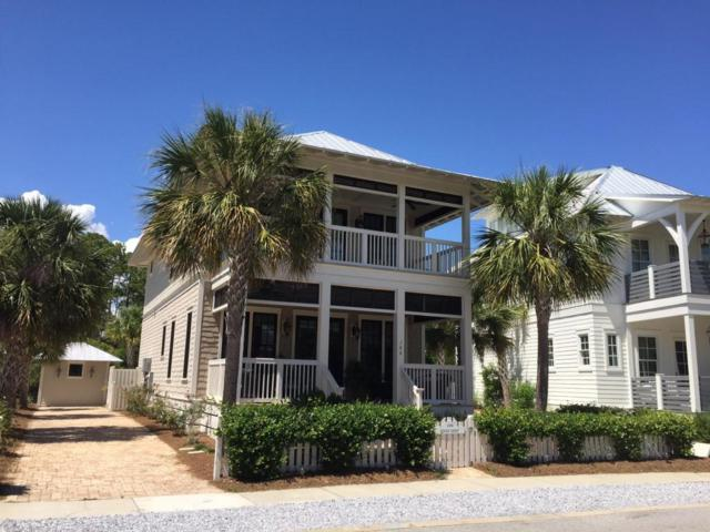 106 Parkshore Drive, Panama City Beach, FL 32413 (MLS #776805) :: RE/MAX By The Sea