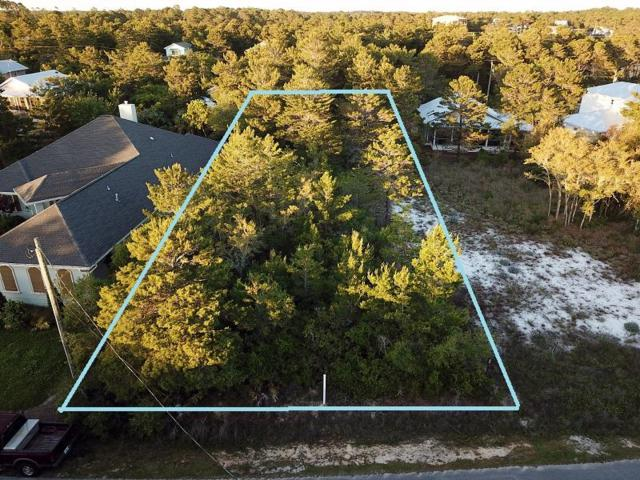 Lot 9 Dune Drive, Santa Rosa Beach, FL 32459 (MLS #776818) :: ResortQuest Real Estate
