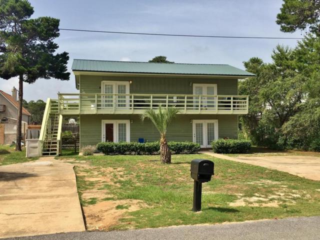 A&B 181 Maple Street, Santa Rosa Beach, FL 32459 (MLS #776912) :: Scenic Sotheby's International Realty