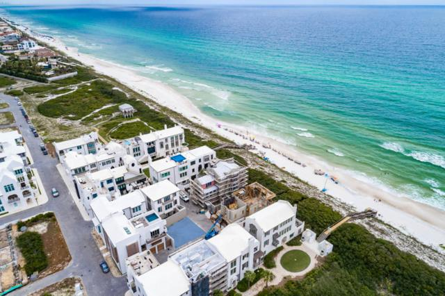 TBD Sea Venture Alley, Inlet Beach, FL 32461 (MLS #777254) :: Somers & Company