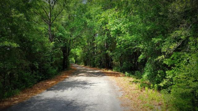 XX Peacock Road, Defuniak Springs, FL 32433 (MLS #777274) :: Coast Properties