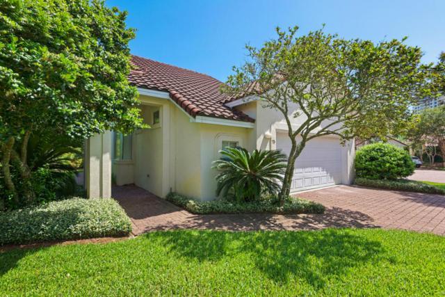 75 Sierra Dunes Drive #75, Miramar Beach, FL 32550 (MLS #777374) :: ResortQuest Real Estate
